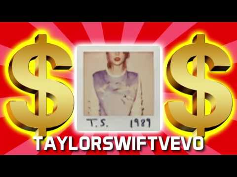 HOW MUCH MONEY DOES TAYLORSWIFTVEVO MAKE ON   { EARNINGS}