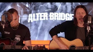 Ghost of Days Gone By - Alter Bridge - Planet Rock session 2019