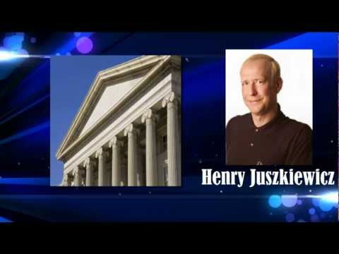 Henry Juszkiewicz - The Lacey Act and Gibson Guitars - interview - Goldstein on Gelt - Jan 2013