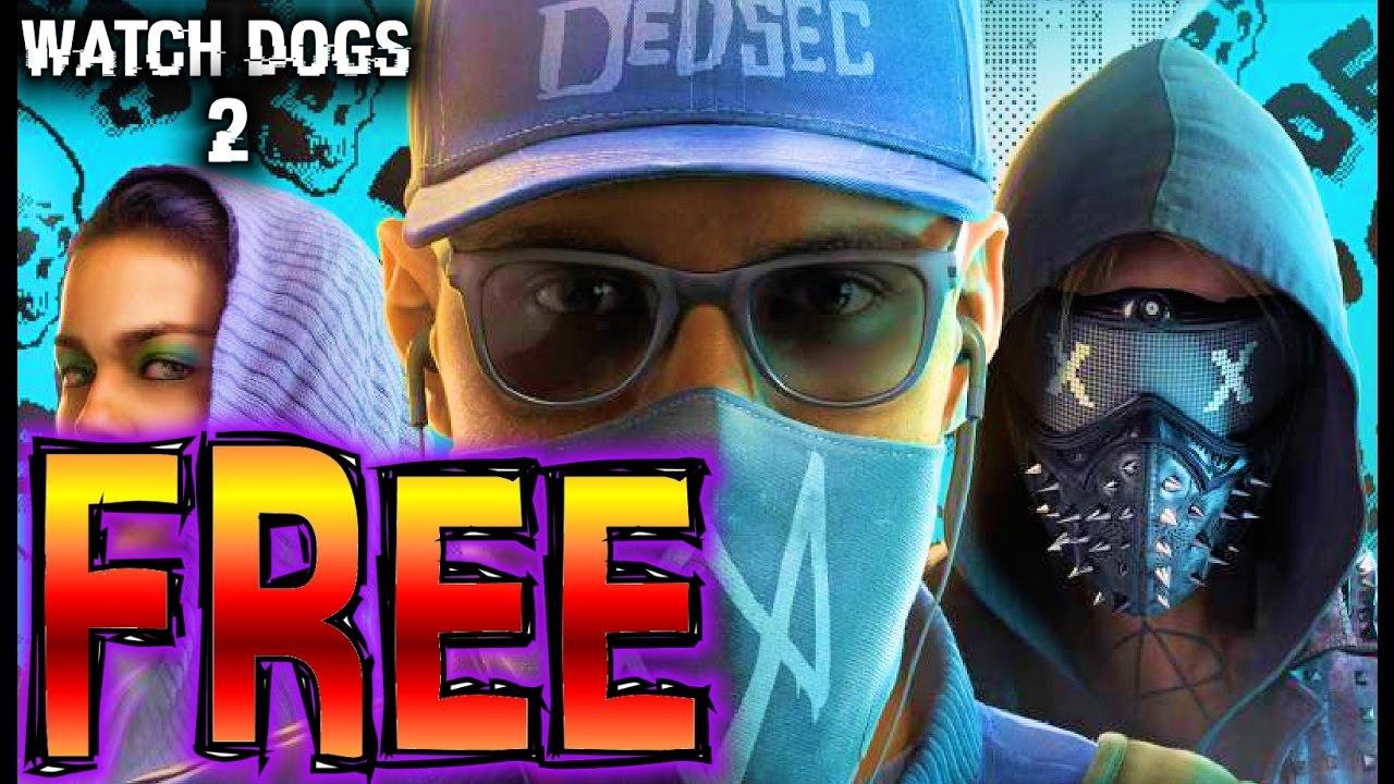 Watch Dogs Co Op Free Roam