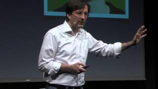 80 für 80: 80% weniger Stress in 80 Sekunden?: Martin Laschkolnig at TEDxLinz