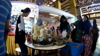 Geylang Serai Ramadhan Bazaar 2016
