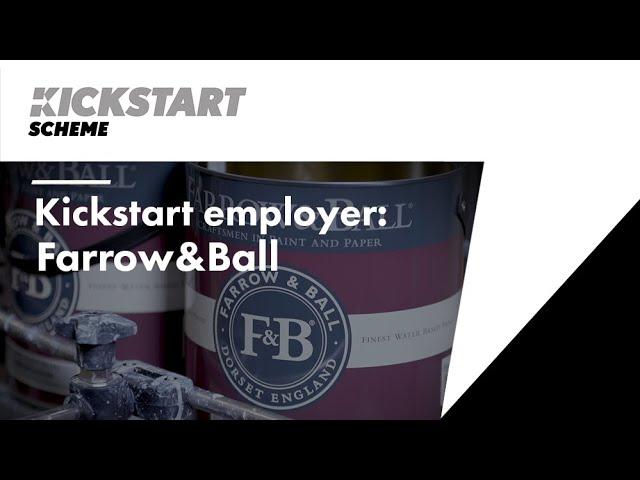 Are you the next Farrow&Ball?