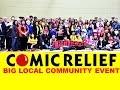Big Local Comic Relief Community Event 2017