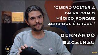 Metamorfose Ambulante #45 - Uma Doença Improvável - @Bernardo Bacalhau