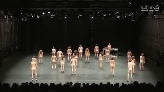 (ЖЕСТЬ)Австрийская постановка, привезенная в Израиль