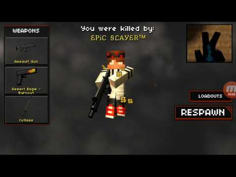 Pixel strike 3d brand new gameplay video
