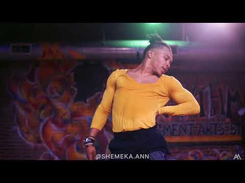 Lil Boosie - Set It Off x She'Meka Ann Choreography