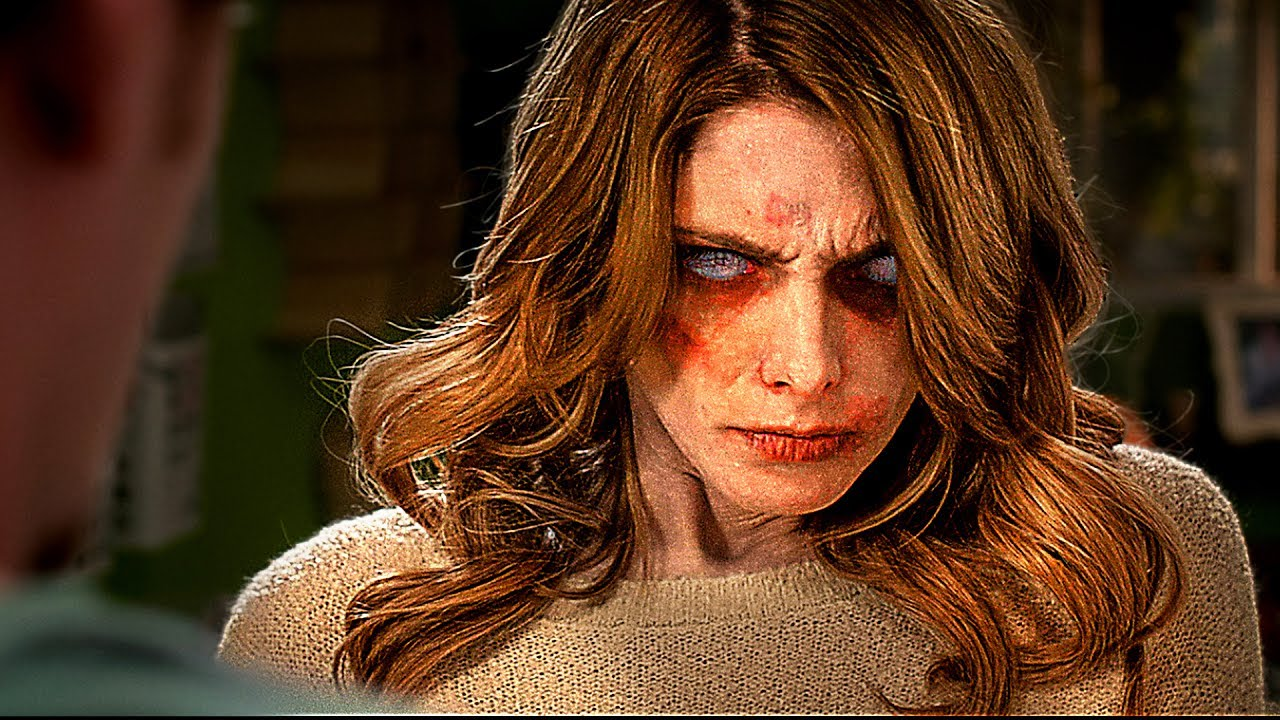 Mon Ex-Copine est Louche FILM HD en Français