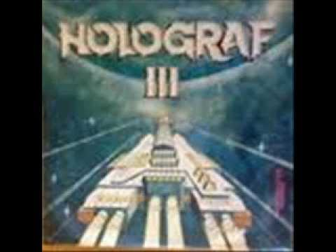 HOLOGRAF III -  ALBUM - 1988