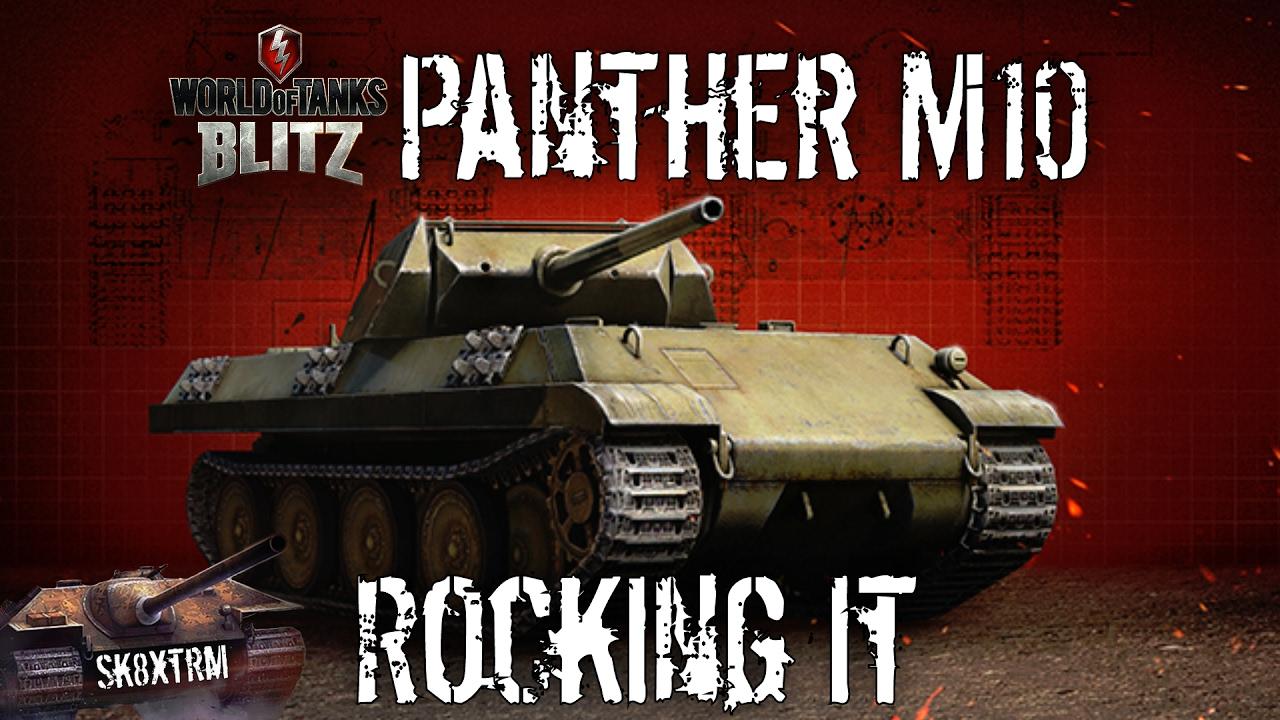 WOT Panther M10 matchmaking Viking radio datingside