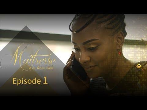 Série - Maitresse d'un homme marié - Episode 1 - VOSTFR thumbnail