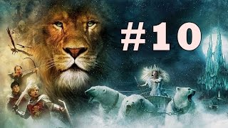The Chronicles of Narnia: The Lion, the Witch and the Wardrobe - Level 10 (1 Player Gameplay)