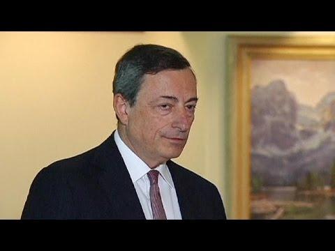 Draghi e Yellen spingono le borse. QE in vista per la Bce? - economy
