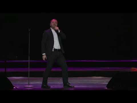 Большой концерт Ярослава Сумишевского в Кремле
