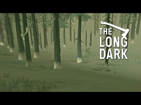 DISCOVERING NEW LOCATIONS! | Can We Find Shelter? | Let's Play The Long Dark Day 05