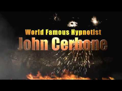John Cerbone's Speed Trance Induction of the Week – 21