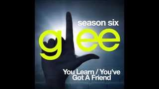 Glee - You Learn / You