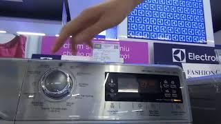 Hướng dẫn sử dụng máy giặt ELECTROLUX EWF12935S