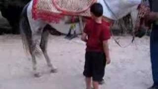 rayane et maha au Maroc à Ifrane