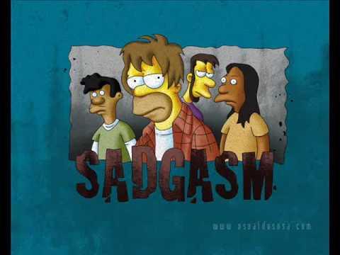 politically incorrect sadgasm