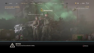 Cataclysm_Games´ Live |Call of Duty WWII | Multiplayer w/ The Doops!