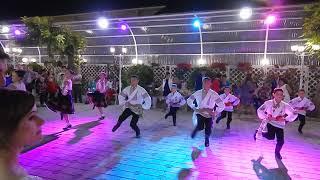 Молдавский-зажигательный танец