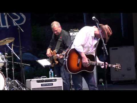 Freddy Jones Band Vail, CO June 2013 HD (Part 2)
