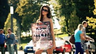 KSW 28 BACKSTAGE 01 Press Meeting Bedorf, Mamed, Nastula, Pudzianowski, Różal - PitbullTV
