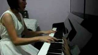 Barry White Love's Theme (Piano Instrumental)