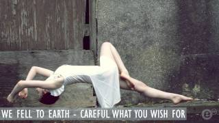 We Fell To Earth - Careful What You Wish For