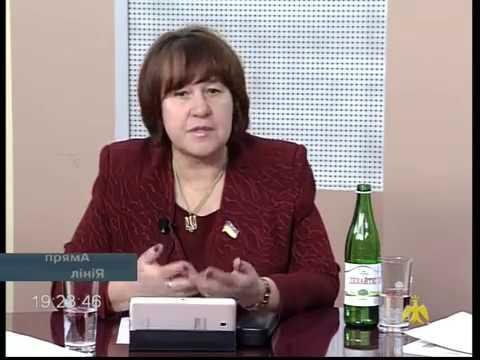 Пряма лінія. Соціальний захист учасників бойових дій на Донбасі та їхня психологічна реабілітація