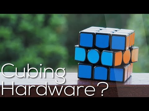 Cubing Hardware LIMITS | Weekly Cubing Topicals