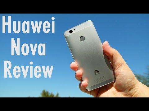Huawei Nova Review: Pretty, but too pricey?   Pocketnow