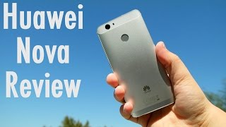 Huawei Nova Review: Pretty, but too pricey?