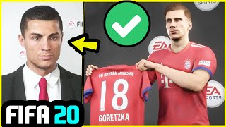 10 Things You SHOULD DO If You Are Bored Of FIFA 20 Career Mode