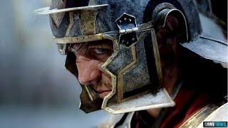 RYSE SON OF ROME Path of Vengeance TV Commercial (XBOX ONE)