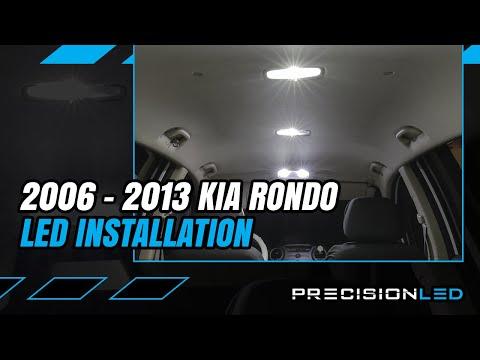 2013 Kia Rondo