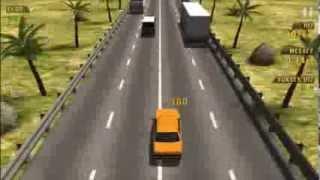 Araba Makas Atma Oyunu Oyna