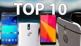 10 Telefonos Mas Esperados para el 2015 | Los Mejores Smartphones 2015