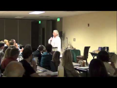The International School of Detoxification 4-28-2014