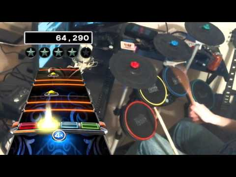 Halestorm - I Miss The Misery 171k GS (Expert Pro Drums RB4)