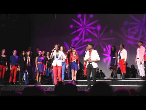 Wexford Gleeks - National Showchoir Championships