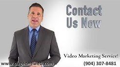 Best 10 Video Advertising Starke FL. | 904.307.8481 | Starke, Florida.