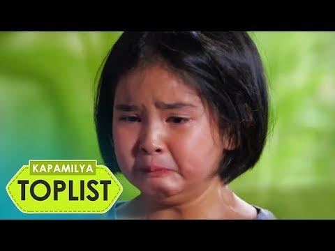 10 tear-jerking scenes of Sophia Reola as Mikmik in Nang Ngumiti Ang Langit | Toplist