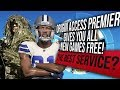 EA ACCESS PREMIER GIVES YOU EVERY NEW EA GAME FOR FREE