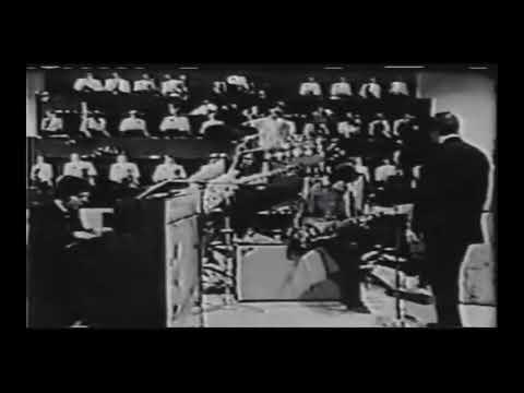 The Beatles - David Frost Theme (Very Rough B&W Edit)