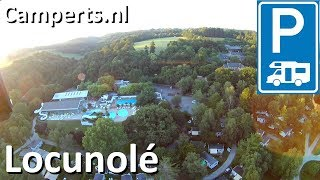 Camping Le Ty Nadan, Locunolé, Bretagne, Frankrijk (English subtitled)