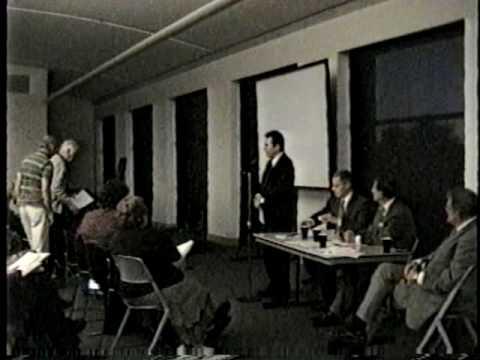 Utahns for Ethical Government, Salt Lake, Utah 9-22-09 Part 5