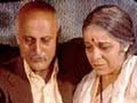Download Saaransh - 1/14 - Bollywood Movie - Anupam Kher, Rohini Hattangadi, Nilu Phule, Soni Razdan